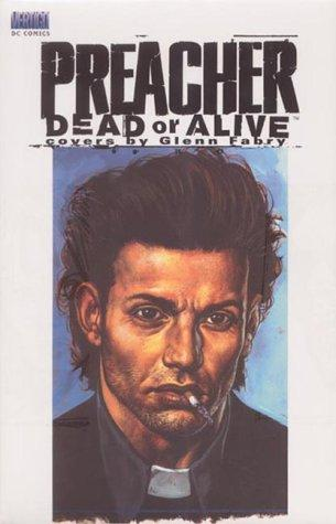 book cover of Dead or Alive