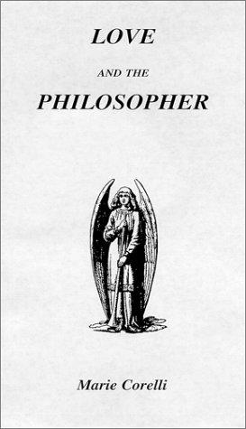 book cover of Love, and the Philosopher