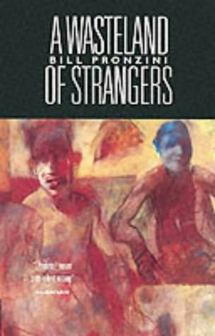 book cover of A Wasteland of Stangers