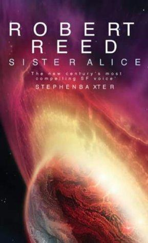 book cover of Sister Alice