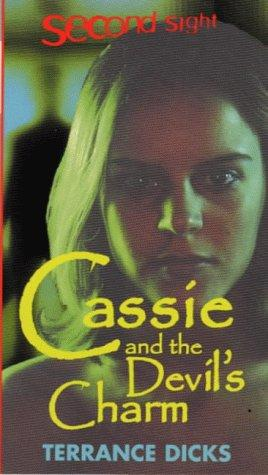 book cover of Cassie and the Devil\'s Charm