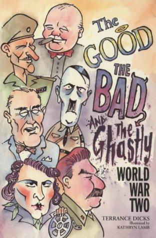 book cover of World War Two