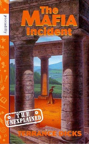 book cover of Mafia Incident
