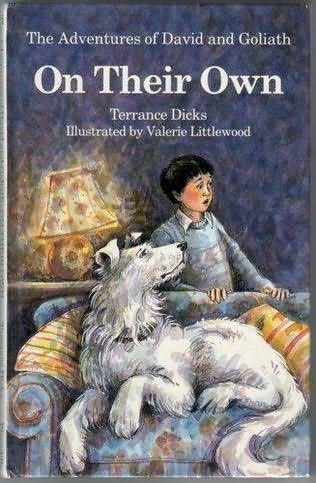 book cover of On Their Own