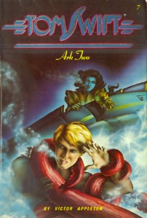 book cover of Ark Two