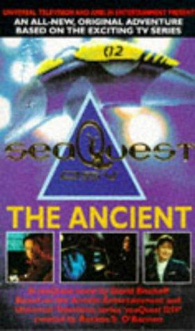 book cover of The Ancient