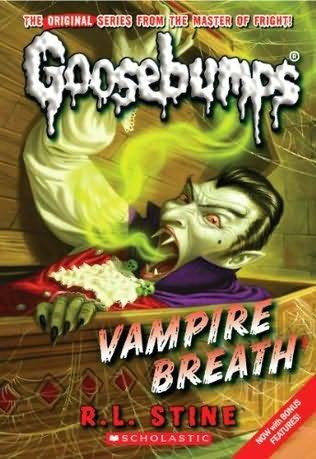 goosebumps vampire breath character