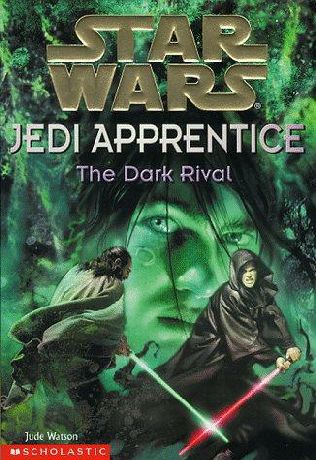 book cover of The Dark Rival