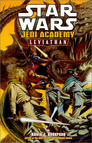 book cover of Leviathan