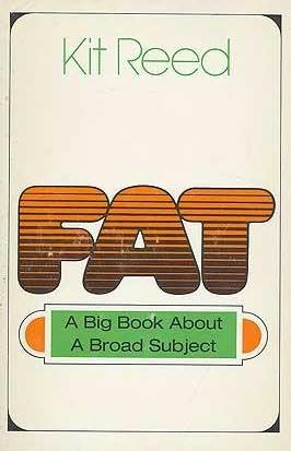 book cover of Fat