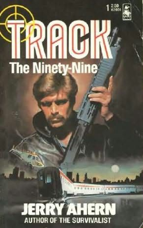 book cover of The Ninety-Nine