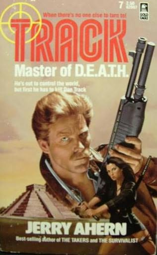 book cover of Master of D.E.A.T.H.