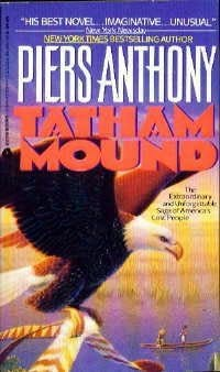 book cover of Tatham Mound