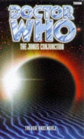 book cover of The Janus Conjunction