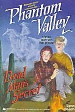 book cover of Dead Man\'s Secret