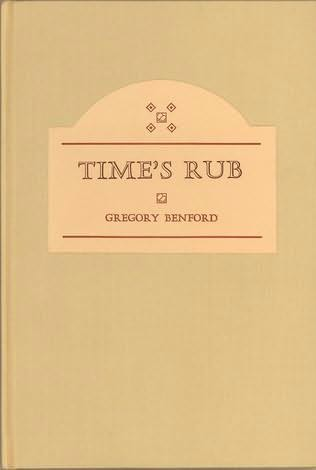 book cover of Time\'s Rub