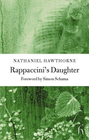 the biblical parallels in rappaccinis daughter by nathaniel hawthorne Sentation of meaning in nathaniel hawthorne's fiction  christ-like figure: what  else but faith  in 'rappaccini's daughter', however, the woman in question.