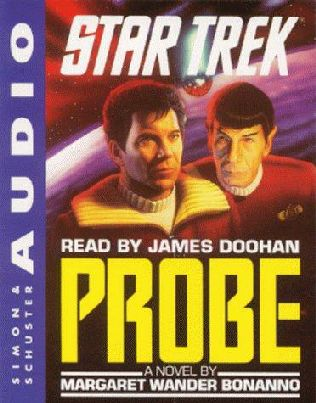 book cover of Probe