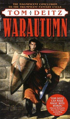 book cover of Warautumn