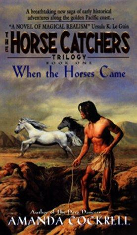 book cover of When the Horses Came