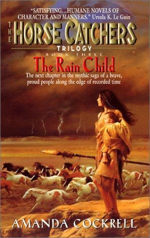 book cover of The Rain Child