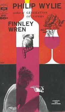 book cover of Finnley Wren