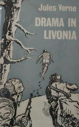 book cover of A Drama in Livonia