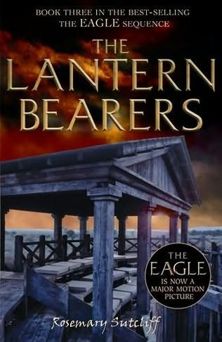 book cover of The Lantern Bearers