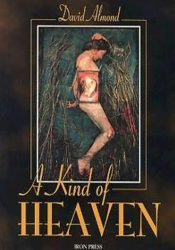 book cover of A Kind of Heaven