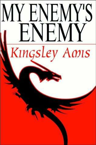 book cover of My Enemy\'s Enemy