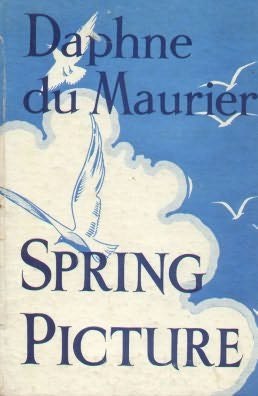 book cover of Spring Picture