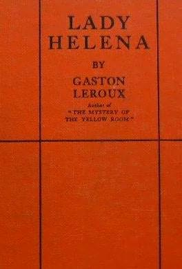 book cover of Lady Helena