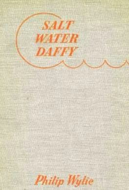 book cover of Salt Water Daffy
