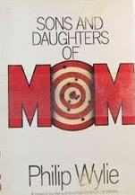book cover of Sons and Daughters of Mom