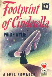 book cover of Footprint of Cinderella