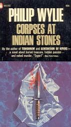 book cover of Corpses At Indian Stones