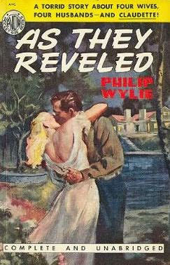 book cover of As They Reveled