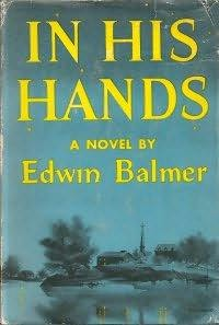 book cover of In His Hands