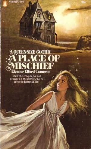 book cover of A Place Of Mischief