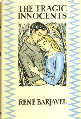 book cover of The Tragic Innocents