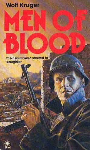 book cover of Men of Blood