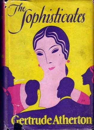 book cover of The Sophisticates