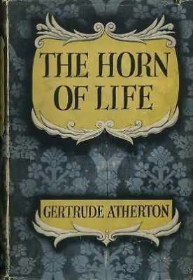 book cover of The Horn Of Life