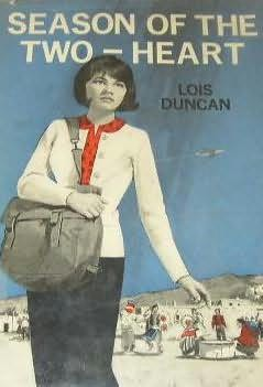 book cover of Season of the Two - Heart