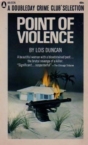 book cover of Point of Violence