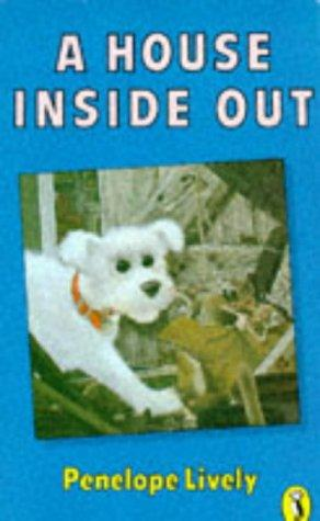 book cover of A House Inside Out