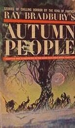 book cover of Autumn People