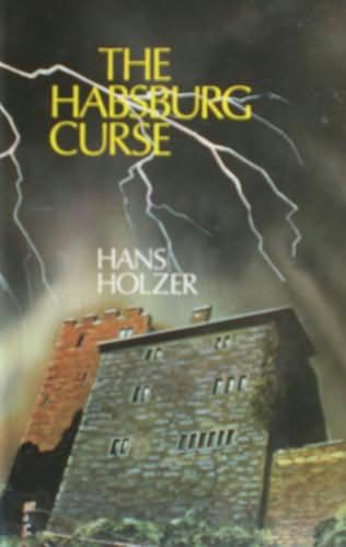 book cover of The Habsburg Curse