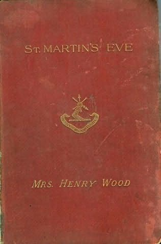 book cover of St. Martin's Eve