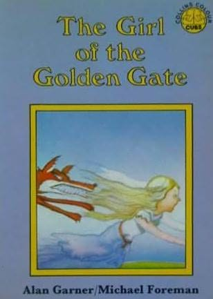 book cover of The Girl of the Golden Gate